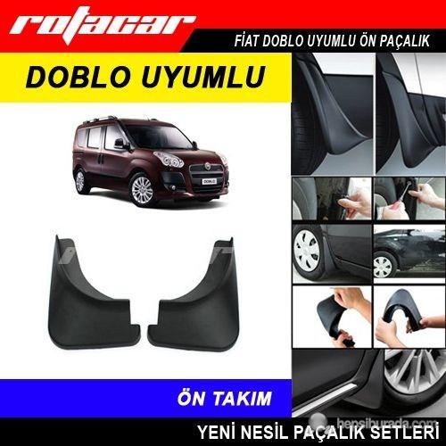 Fiat Doblo Ön Paçalık Seti Rt58482