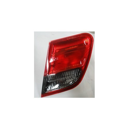 Mercedes E Class- W210- 00/02 İç Stop Lambası Sağ Kırmızı/Füme