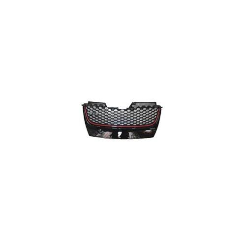 Volkswagen Golf- 5- 05/09 Ön Panjur Siyah