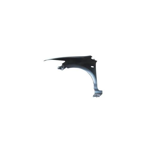 Honda Cıty- 09/10 Ön Çamurluk Delikli Sol
