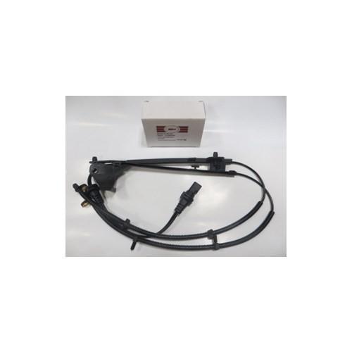 Ford Fusıon- 03/11 Abs Sensörü Arka R/L 2 Li Set Komple 4 Fişli