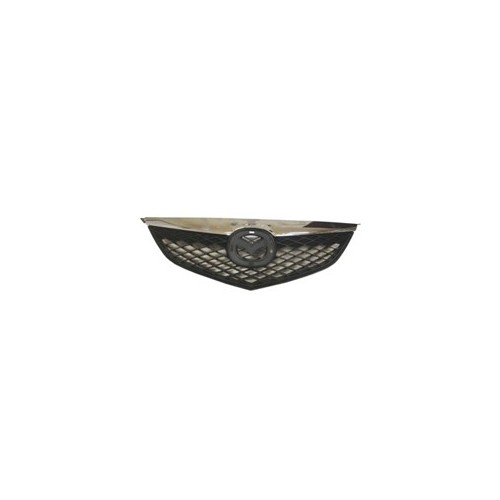 Mazda 6- Sedan- 03/06 Ön Panjur Siyah