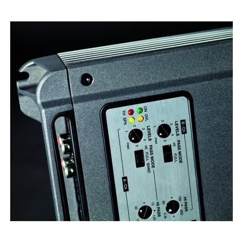 Hertz Digital Power HDP 4 Amplifikatör