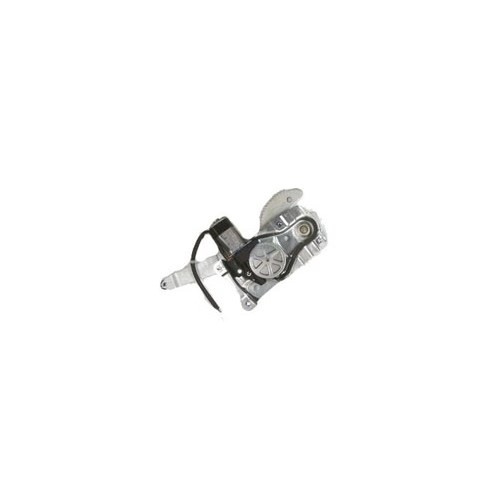 Mazda 323- Famılıa- 99/02 Arka Cam Krikosu Sağ Elektrikli/Motorl
