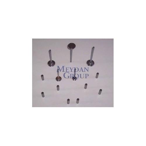 Nıssan Sunny- B11 Cd17- 84/86 Emme/Egzost Supap Gaydı 1.7Cc