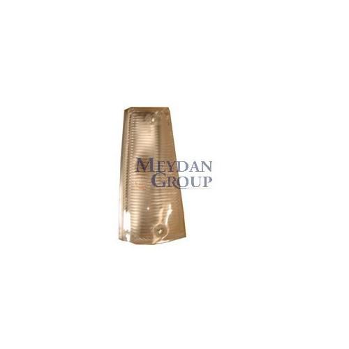 Nıssan Sunny- B11 Cd17- 87/88 Ön Sinyal Beyaz Sağ Uzun Tip