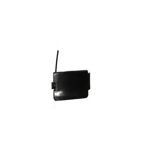 Bmw 3 Serı- E36- 91/97 Arka Tampon Çeki Demiri Kapağı Siyah