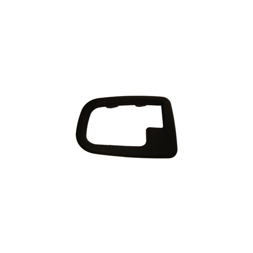 Bmw 3 Serı- E36- 91/97 Ön Kapı İç Açma Kolu Çerçevesi Sol Siyah