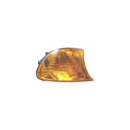 Bmw 3 Serı- E46- 98/01 Ön Sinyal Sol Sarı Coupe