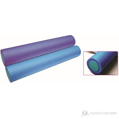 Busso Bs52 Foam Roller (Pvc)