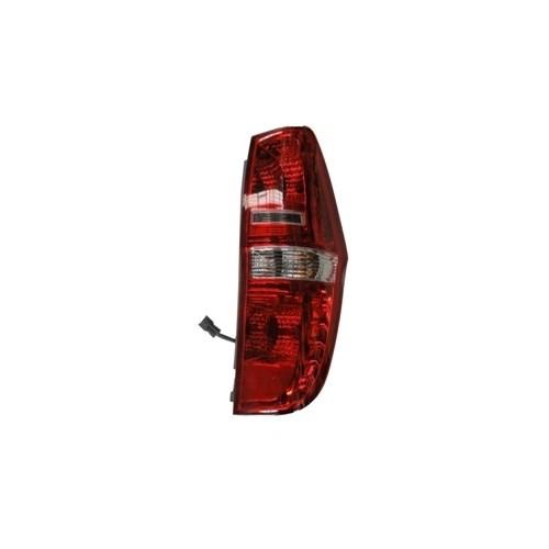 Hyundaı H1- Minibüs- 09/11 Stop Lambası R Kırmızı/Beyaz Duylu (F