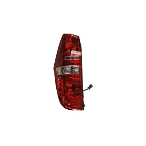 Hyundaı H1- Minibüs- 09/11 Stop Lambası L Kırmızı/Beyaz Duylu (F