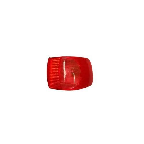 Audı A80- 92/95 Dış Stop Lambası Sol Kırmızı/Sarı