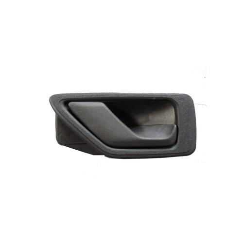 Peugeot 405- 92/96 Ön Kapı İç Açma Kolu Sağ Koyu Gri