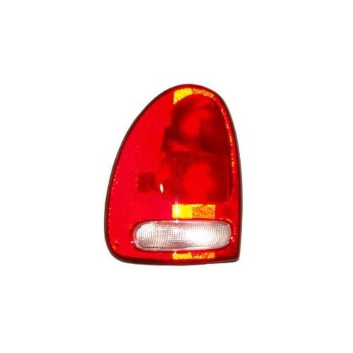 Chrysler Country- Town- 96/00 Stop Lambası Sol Kırmızı/Beyaz