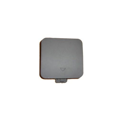 Bmw 5 Serı- E60- 04/10 Ön Tampon Çeki Demir Kapağı Siyah