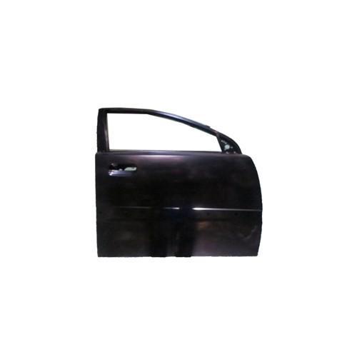 Kıa Rıo- Iıı- 06/11 Ön Kapı Komple R Siyah Band Delikli Çelik Ba
