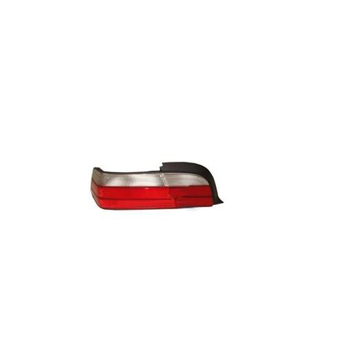 Bmw 3 Serı- E36- 91/97 Stop Lambası Sağ Kırmızı/Beyaz