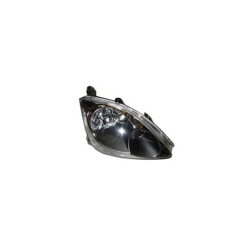 Honda Cıvıc- Hb- 04/06 Far Lambası Sağ Manuel/Siyah