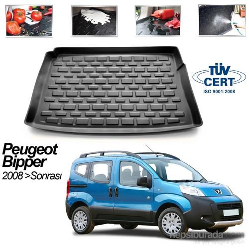 Peugeot Bipper Bagaj Havuzu