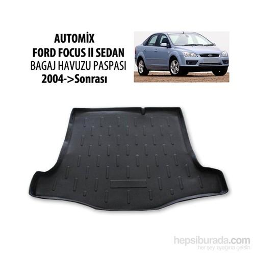 Ford Focus 2 Sedan Bagaj Havuzu 04-11