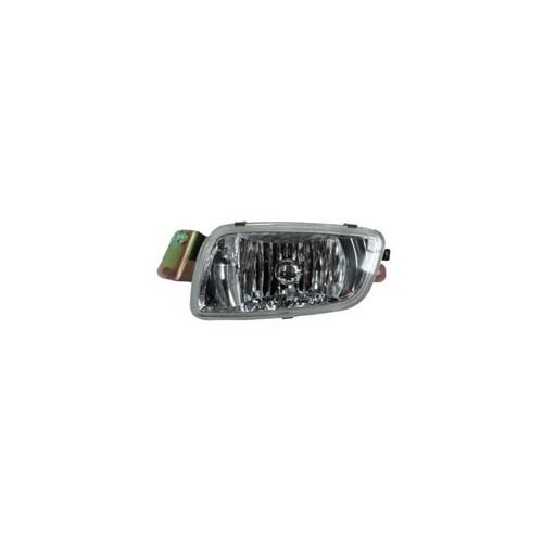 Mitsubishi Pajero- 00/03 Sis Lambası L Bağlantı Sacı İle Birlikt