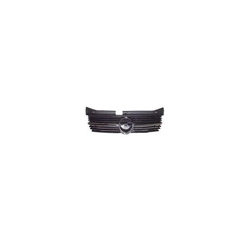 Opel Omega- B- 94/98 Ön Panjur Siyah Nikelaj Kaplamalı