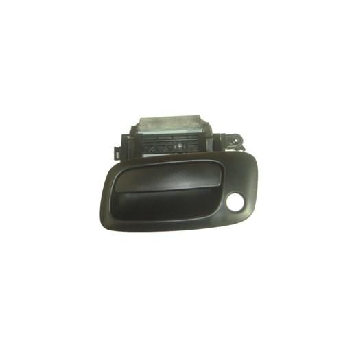 Opel Zafıra- 99/04 Ön Kapı Dış Açma Kolu Sol Siyah