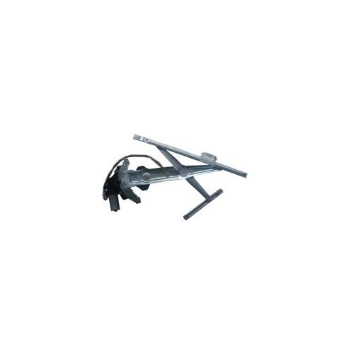 Honda Cıvıc- Sd/Hb- 90/91 Ön Cam Krikosu Sol Elektrikli/Motorlu