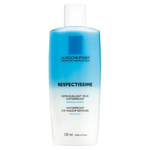 La Roche Respectissime Demaquillant Yeux Waterproof 125ml - Göz Makyaj Temizleyici