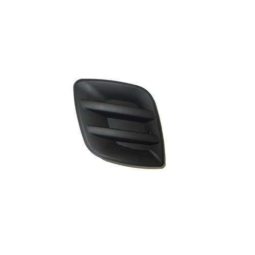 Toyota Rav4- 4X4 Jeep- 06/09 Sis Lamba Kapağı Sağ Siyah Sisli
