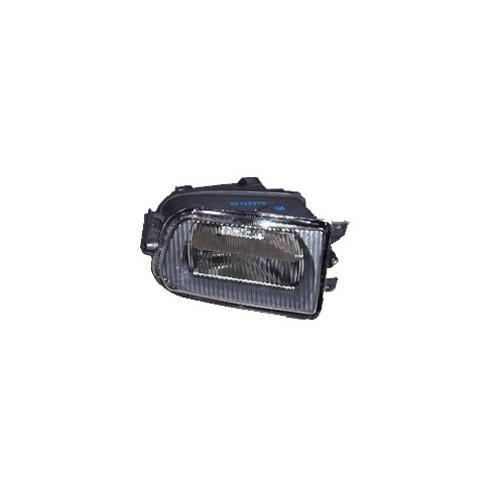 Bmw 5 Serı- E39- 97/00 Sis Lambası Sağ Oval Çizgili Camlı