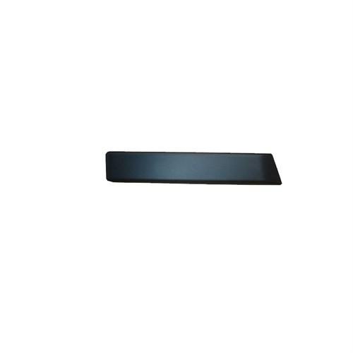 Bmw 5 Serı- E39- 95/00 Ön Çamurluk Bandı Sol Siyah Kaplamalı