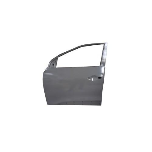 Hyundaı Ix35- 10/15 Ön Kapı Komple L Gri