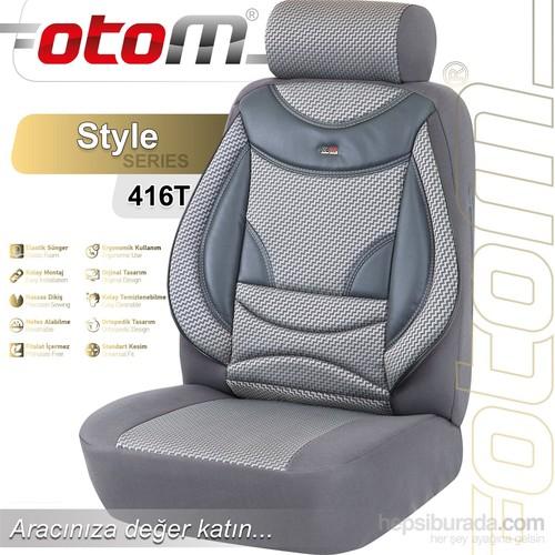 Otom Style Ticari Oto Koltuk Kılıfı Stl-416T