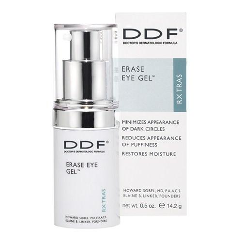 DDF Erase Eye Gel 14.2 gr