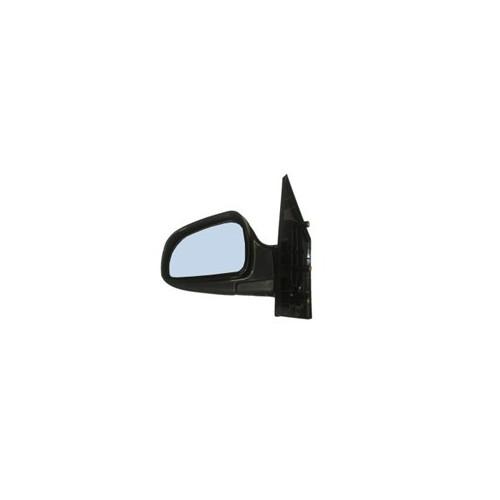 Hyundaı Matrıx- 06/08 Kapı Aynası Sol Elektrikli/Siyah