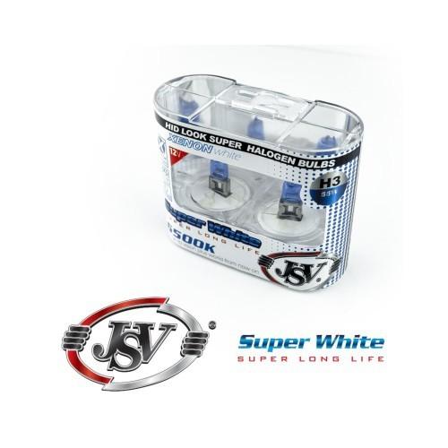 Jsv H3 Süper White Ampul