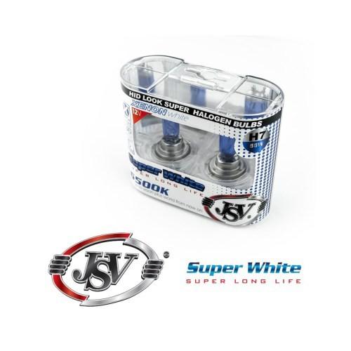 Jsv H7 Süper White Ampul
