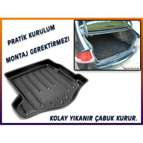 Automix Fiat Doblo Bagaj Havuzu 2001-2009 Arası
