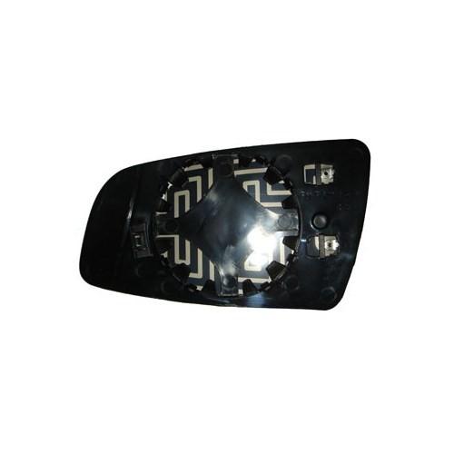 Opel Zafıra- 05/10 Ayna Camı Sağ Isıtmalı