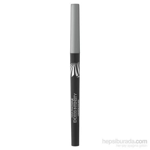 Max Factor Excess Intensity Long Wear Eyeliner 05 Gri