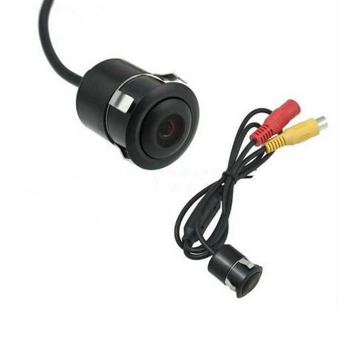 King Shark Ks-502 Üniversal Plakalık Tip Araç Geri Görüş Kamerası