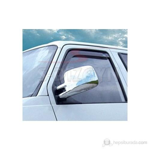 S-Dizayn Vw T4 Transporter Ayna Kapağı 2 Prç. Abs Krom (1998-2003)
