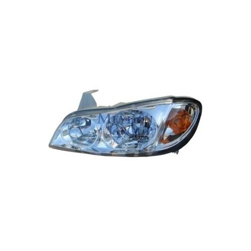 Nıssan Maxıma- A33- 03/06 Far Lambası Sol Sarı Sinyalli