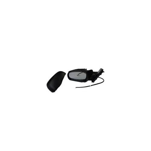 Nıssan Note- 06/09 Kapı Aynası Sol Elektrikli/Isıtmalı