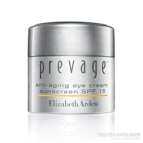 Elizabeth Arden Prevage Anti-Aging Eye Cream Spf15 15 Ml Yaşlanma Karşı Göz Kremi