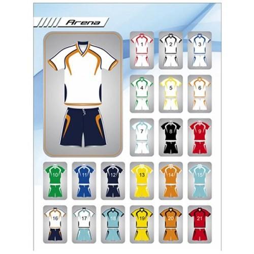 B Sport Hentbol Forması