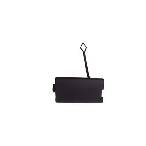 Bmw 3 Serı- E46- 98/01 Arka Tampon Çeki Demiri Kapağı Siyah
