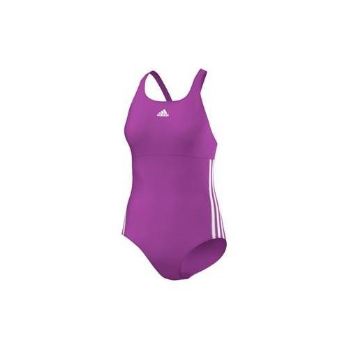 Adidas Ay6509 I 3S 1Pc Bayan Yüzücü Mayosu